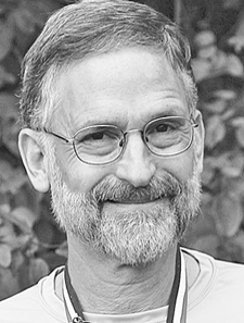 American Vegan Society Speakers Bureau Ted Barnett