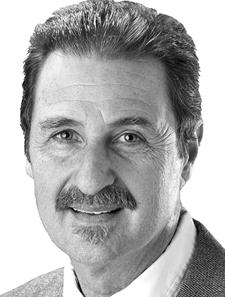 American Vegan Society Speakers Bureau Steve Blake