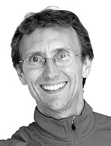John Pierre (CO/CA)