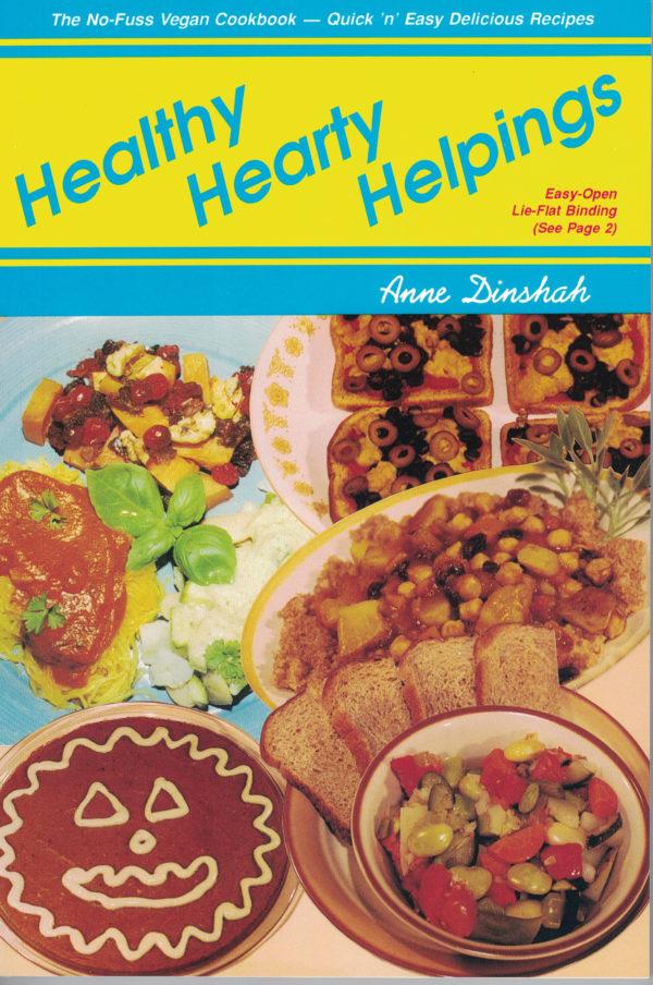 Healthy Hearty Helpings