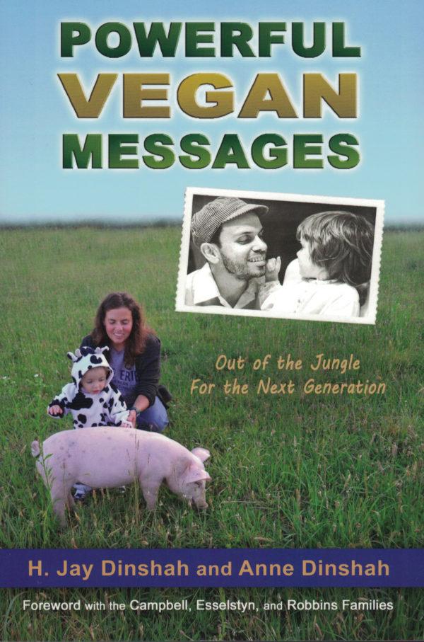 Powerful Vegan Messages