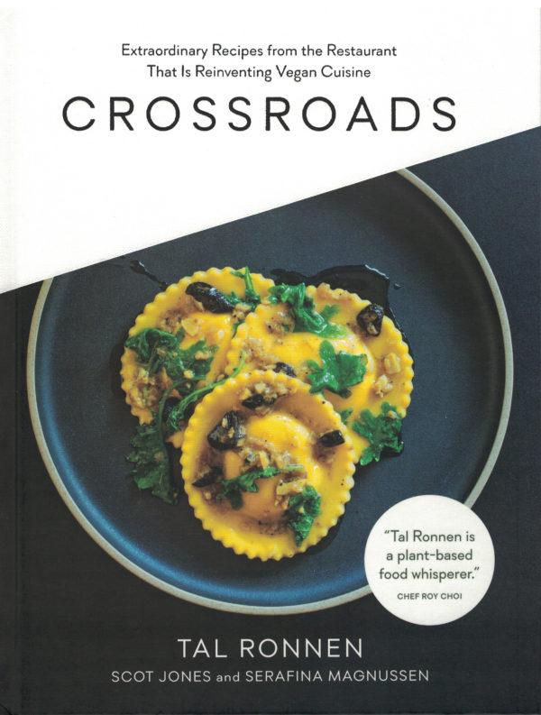 Crossroads by Tal Ronnen, Scot Jones and Serafina Magnussen