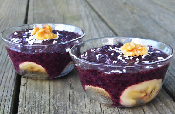 Blueberry Jell Recipe