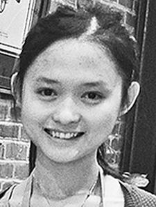 Yuyao Huang (MA)