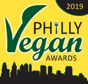 Philly Vegan Awards 2019