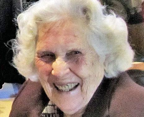 Marian Walker: Champion of Social Fairness