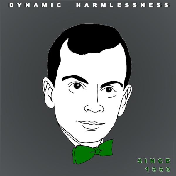 Dynamic Harmlessness - Jay Dinshah