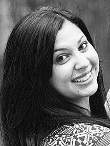 Lauren Herrschaft (PA)