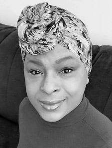Sherimane Johnson (PA)