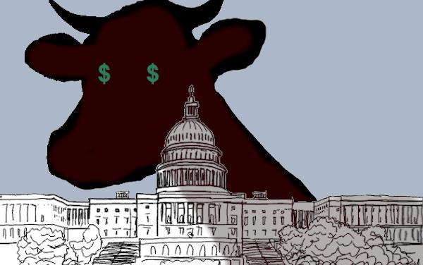 Veganism Is Political