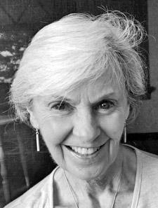 Suzanne McAllister, PhD (PA)